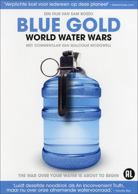 Blue gold : world water wars