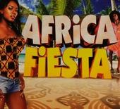 Africa fiesta
