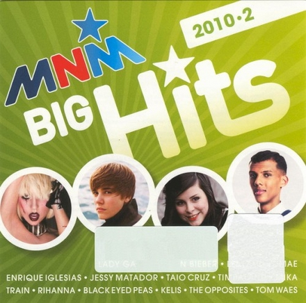MNM big hits 2010. Vol. 2