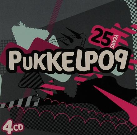 25 years pukkelpop