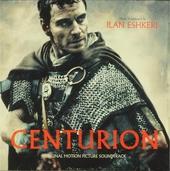 Centurion : original motion picture soundtrack