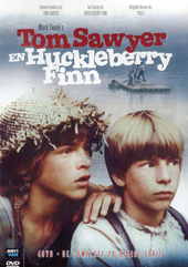 Mark Twain's Tom Sawyer en Huckleberry Finn