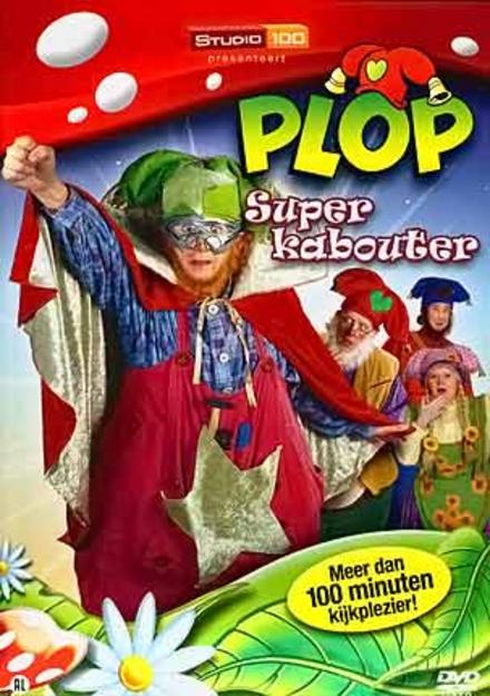 Superkabouter