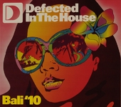 Defected in the house : Bali '10