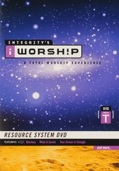 Integrity's i worship : A total worship experience