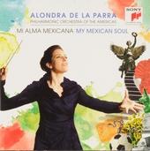 Mi alma mexicana