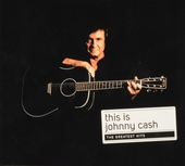 This is Johnny Cash : The greatest hits