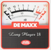 De maxx [van] Studio Brussel : long player. 18