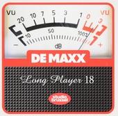 De maxx [van] Studio Brussel : long player. 18