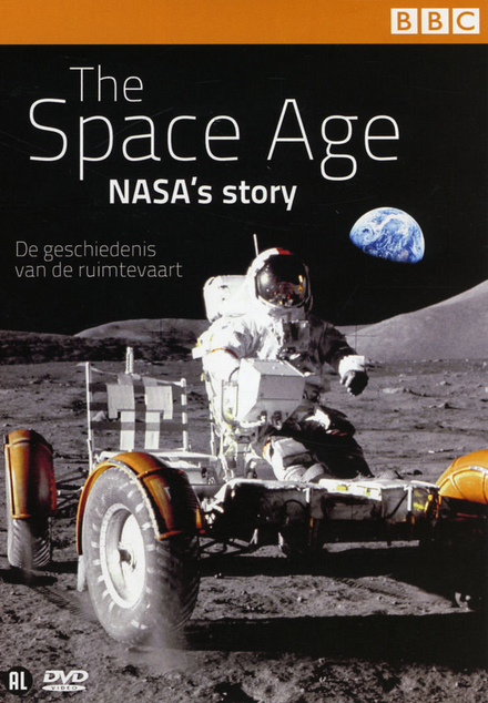 The space age : NASA's story
