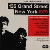 135 Grand Street New York 1979 : music to the film by Ericka Beckman