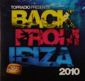 Back from Ibiza 2010