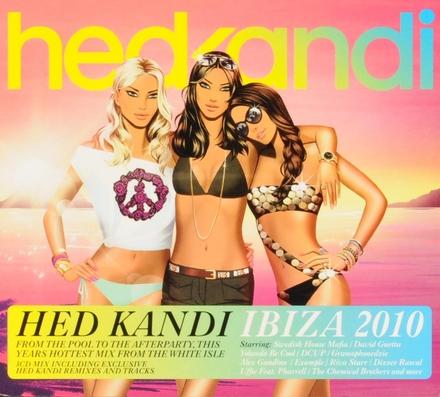 Hedkandi Ibiza 2010