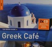 The Rough Guide to Greek café