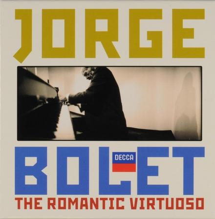 The romantic virtuoso