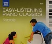 Easy-listening piano classics : Godowsky