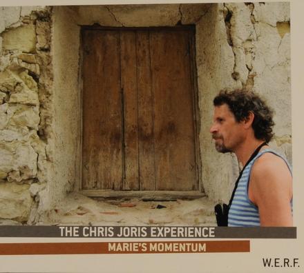 Marie's momentum