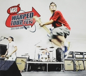 Vans warped tour 2010 compilation