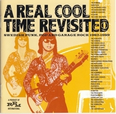 A real cool time revisited : swedish punk, pop and garage rock 1982-1989