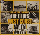 West Coast : the evolution of West Coast blues