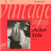 Vintage Acker Bilk. vol.2