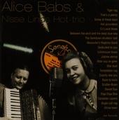 Alice Babs & Nisse Linds Hot Trio