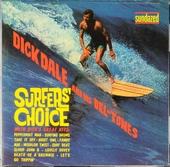 Surfers' choice