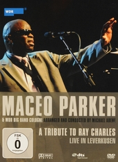 A tribute to Ray Charles : live in Leverkusen