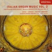 Italienische Orgelmusik Vol.2. vol.2