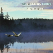 The Sibelius edition. Vol. 11, Choral music