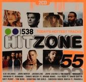 Hitzone. Vol. 55