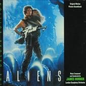 Aliens : original motion picture soundtrack
