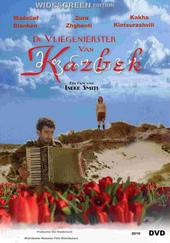 De vliegenierster van Kazbek
