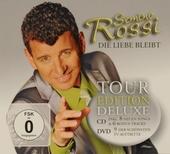 Die Liebe bleibt : Tour Edition deluxe