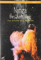 Njinga the queen king