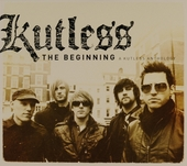 The beginning : A Kutless anthology