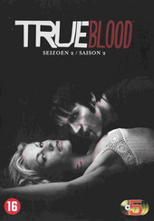 True blood. Seizoen 2