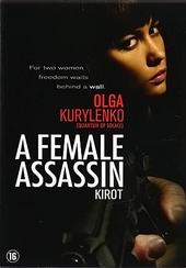 A female assassin