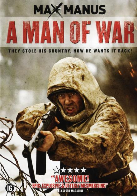 Max Manus : a man of war