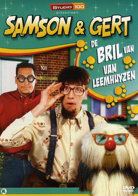 De bril van Van Leemhuyzen
