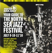 Your guide to the North Sea Jazz Festival 2010