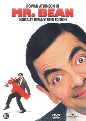 Rowan Atkinson in Mr. Bean. 1