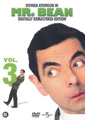 Rowan Atkinson in Mr. Bean. 3