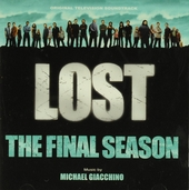 Lost : the final season : original television soundtrack