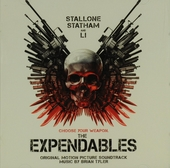 The expendables : original motion picture soundtrack