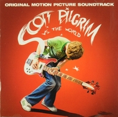 Scott Pilgrim vs. the world : original motion picture soundtrack