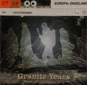 Granite years : Best of 1986-1997