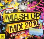 The mash up mix 2010