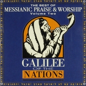 The best of Messianic praise & worship. vol.2