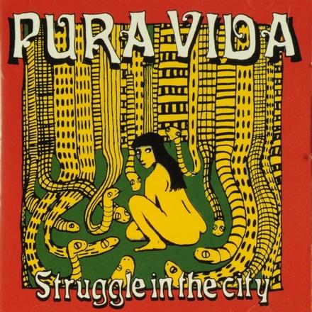 Struggle in the city